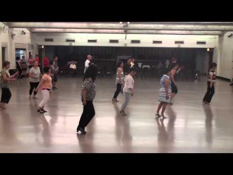Line Dance: DIVINE LINE