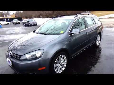 Used 2011 Volkswagen Jetta Wagen SE for sale at Honda Cars of Bellevue...an Omaha Honda Dealer!