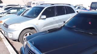 Փետրվարի 5-ից 11-ը ՃՈ հատուկ պահպանվող տարածք է տեղափոխվել 215 մեքենա