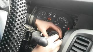 Opel Vivaro Иммо точка и STOP.(, 2016-04-01T14:49:27.000Z)