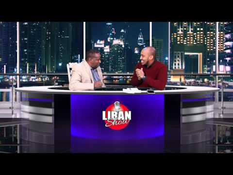 Liban Show with Dr Mohamed Yusuf Directory of Madina Hospital Somalia