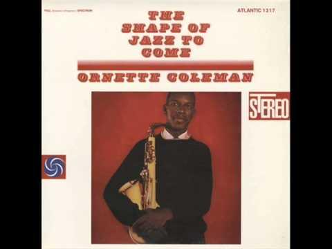 Ornette Coleman Quartet - Lonely Woman