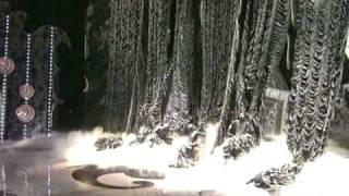 ВИА Гра-Цветок и нож (Золотой граммофон 2007)(Выступление группы ВИА Гра на церемонии награждения Золотой граммофон 2007 ----- VIA Gra performing on the