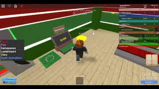 some roblox super hero tycoon game play