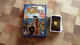 Life Beyond the Meeple #04a - How to Play Port Royal