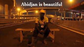 Abidjan is beautiful