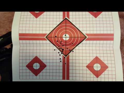 Vortex Strike Eagle Optic A Review