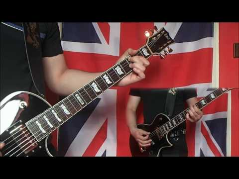 Static-X – The Only (Guitar Cover)