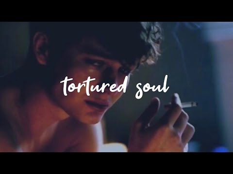 Tortured Soul - Chord Overstreet [Lyrics]