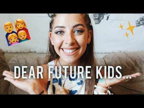 A Video for my Future Kids from YouTube · Duration:  6 minutes 33 seconds