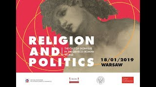 Małgorzata Krawczyk: The role of the di patrii in the Severan religious policy