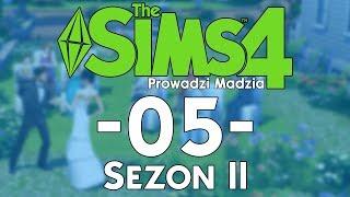 The SimS 4 Sezon II #05 - Dzień Rodziny