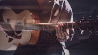 Gambar cover Without Fear - Dermot Kennedy (Cover by Martin Borowski)