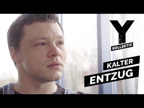 Kalter Entzug auf dem Bauernhof - Drogenfrei von jetzt auf gleich I Y-Kollektiv Dokumentation