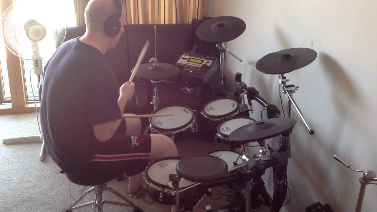 the-pretenders-chill-factor-live-roland-td-12-drum-cover-mrgenedancingmachine