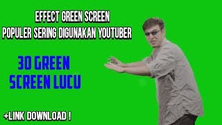 Popular Green Screen Memes Youtubers – Grcija