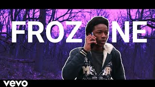 FROZONE - (OFFICIAL MUSIC VIDEO) by Gotti