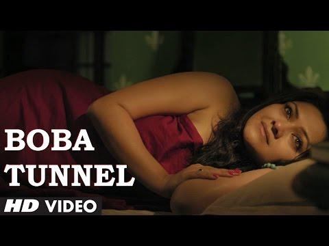 "Official: Boba Tunnel Video Song | Bengali Film ""Chotushkone"" | Anupam Roy"