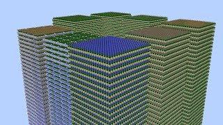 More Cactus Farm Science (Best Design)