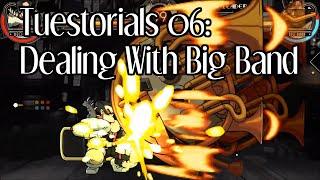 Skullgirls Tuestorials 06 - Dealing With Big Band