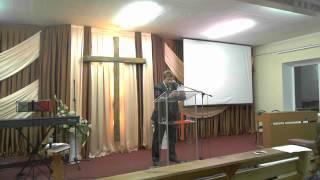 Церковь Святой Троицы 10.11.2013(, 2013-11-10T13:54:29.000Z)