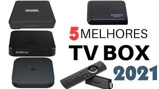5 melhores tv box para comprar em 2021