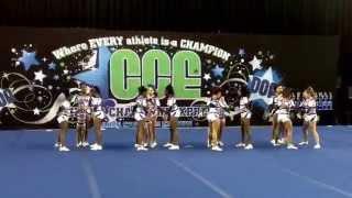 Frankie J cheer Junior 3