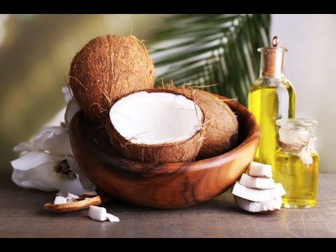 COCONUT OIL TOP FACTS