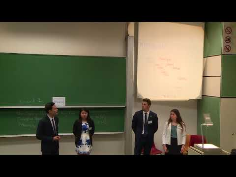 2017 Round 1 University of Alberta - HSBC/HKU Asia Pacific Business Case Competition