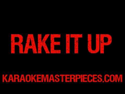 Rake It Up (Instrumental) Yo Gotti and...