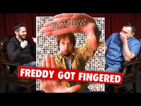 Freddy Got Fingered  re:View