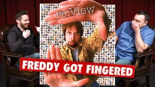 Freddy Got Fingered - re:View