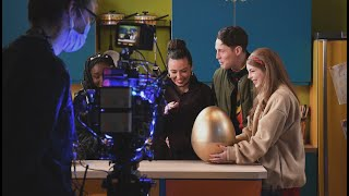 BLOOPERS : The Amelia Gething Complex (Season Two)