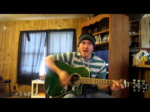 """""""Lose My Soul"""" by Tobymac-A CJCMusic Clef Cover of the Week"""