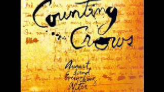 Raining In Baltimore - Counting Crows