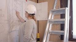 Opiskele rakennusmestariksi tai rakennusinsinööriksi SeAMKissa