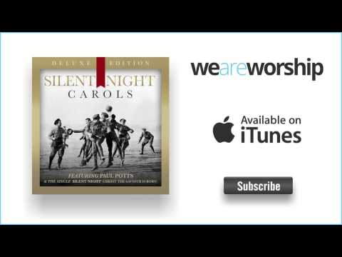 Faye Streek - Silent Night (Christ the Saviour Is Born)