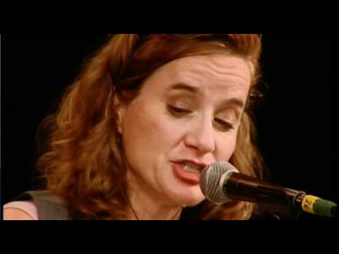 Susan Werner at Philly Folk Festival (2010) - Did Trouble Me