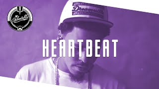 Sad Piano Rap Instrumental x J Cole Type Beat 2015 - HEARTBEAT | prod. The Unbeatables