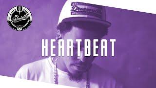 Sad Piano Rap Instrumental x J Cole Type Beat 2015 - HEARTBEAT | prod. The Unbeatables