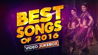 Best Songs Of 2016 | Video Jukebox