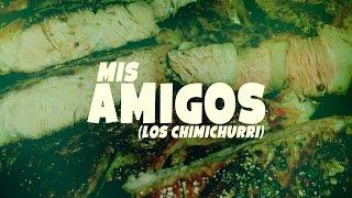 JDT 2015- MIS AMIGOS (Los chimichurri)