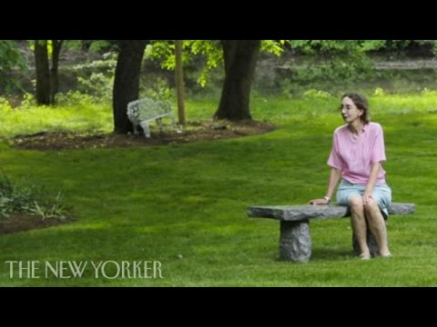 Writer Joyce Carol Oates at home - Profiles - The New Yorker