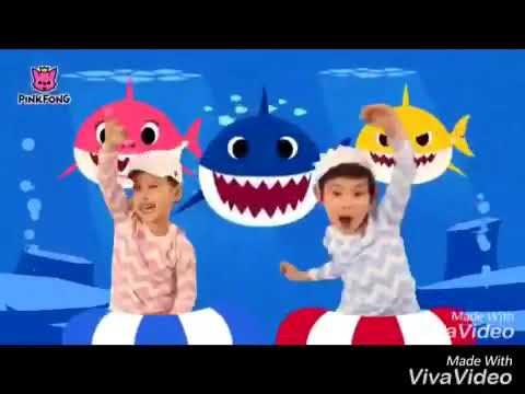Baby Shark Dance   Sing and Dance!   Animal Songs   Bangla channel 24/7