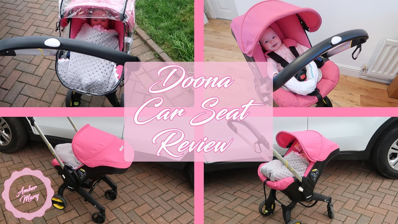 Doona Infant Car Seat Review New Baby Essential Car Seat