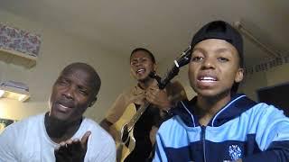 Duma mnqobi Fana from generations  umsindo duuuuu cover