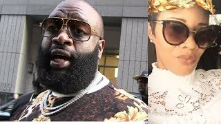Zapętlaj Rick Ross Admits To Sleeping With His Babymothers Sister After She Dissed Him Online | Chronicle Speaks