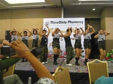 Threesixty Pharmacy The S.I.C BRAVEHEART