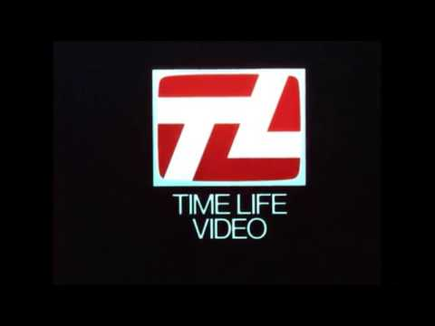 Time-Life Video closing logo (1980)