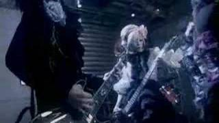 """Panic Channel's PV of """"Knife"""" (Or: ナイフ). Came with the Ltd. Edition of their """"Invisible Line"""" minialbum, released in February 2007."""